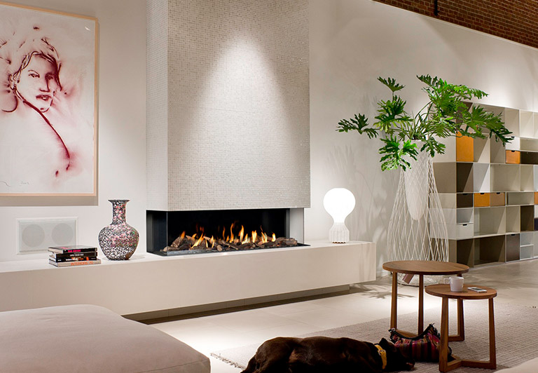 All Fireplaces