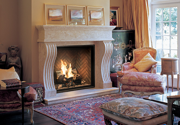 Town Country Fireplace Tc42 Fireplaces